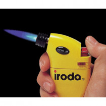 Micro-Jet Pocket Sized Auto-Igntion torch