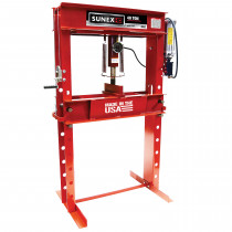 Sunex® Tools 40 Ton Air/Hydraulic Shop Press