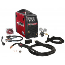 Firepower MST 140i 3-In-1 Mig, Stick, and Tig Welding System
