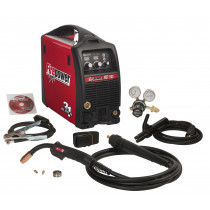 Firepower MST 180i 3-in-1 Mig, Stick, And Tig Welding System