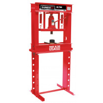 Sunex® Tools 20 Ton Manual Hydraulic Shop Press