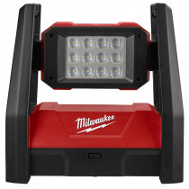 Milwaukee® M18™ TRUEVIEW LED HP Dual Power Flood Light