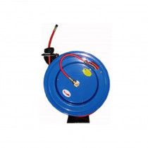 1/4 in. x 50 ft. Hose Reel (1/4 in. NPT-Inlet x 1/4 in. NPT Outlet)