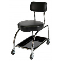 Tool Trolley with Backrest