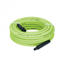 Flexzilla®™ ZillaGreen™ 1/4 x 50 ft. Air Hose with 1/4 in. Threads