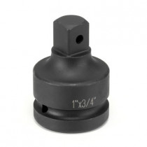 """1"""" Female x 3/4"""" Male Adapter w/ Friction Ball"""
