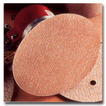 PSA Disc 6In. 1200 Grit A/O