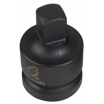 Sunex® Tools 3/8 in. Drive 3/8 in. Female x 1/4 in. Male Adapter