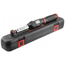 """3/8"""" Drive Digital 15"""" Torque Wrench, 14.8-73.8 ft./lbs"""