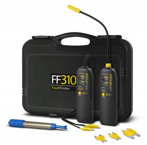 FaultFinder 42V Ready® Short / Open Circuit Finder and Circuit Tracer