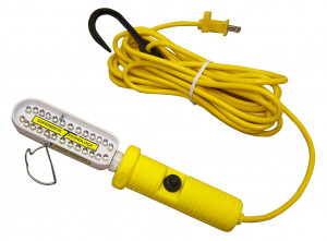 26 LED Light with 20' Cord
